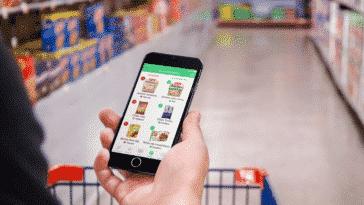 yuka application scan aliments