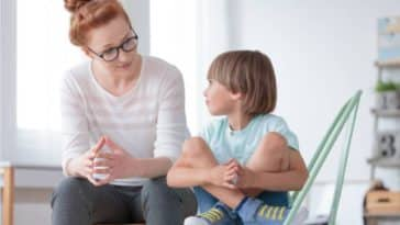emmener ses enfants chez le psychologue pourquoi quand