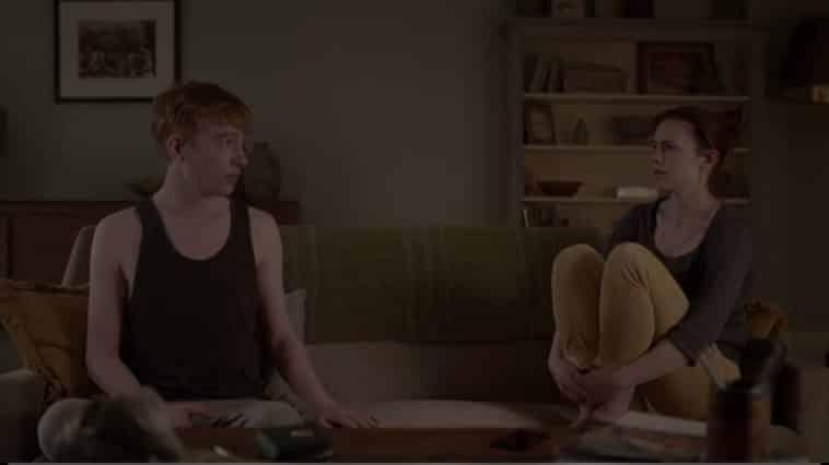 Capture d'écran Black Mirror Saison 2 épisode 1
