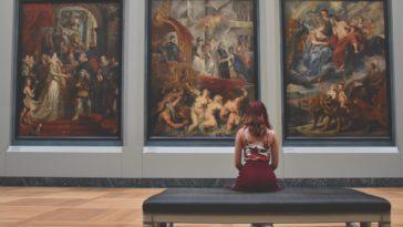 musée- Pexels Pixabay