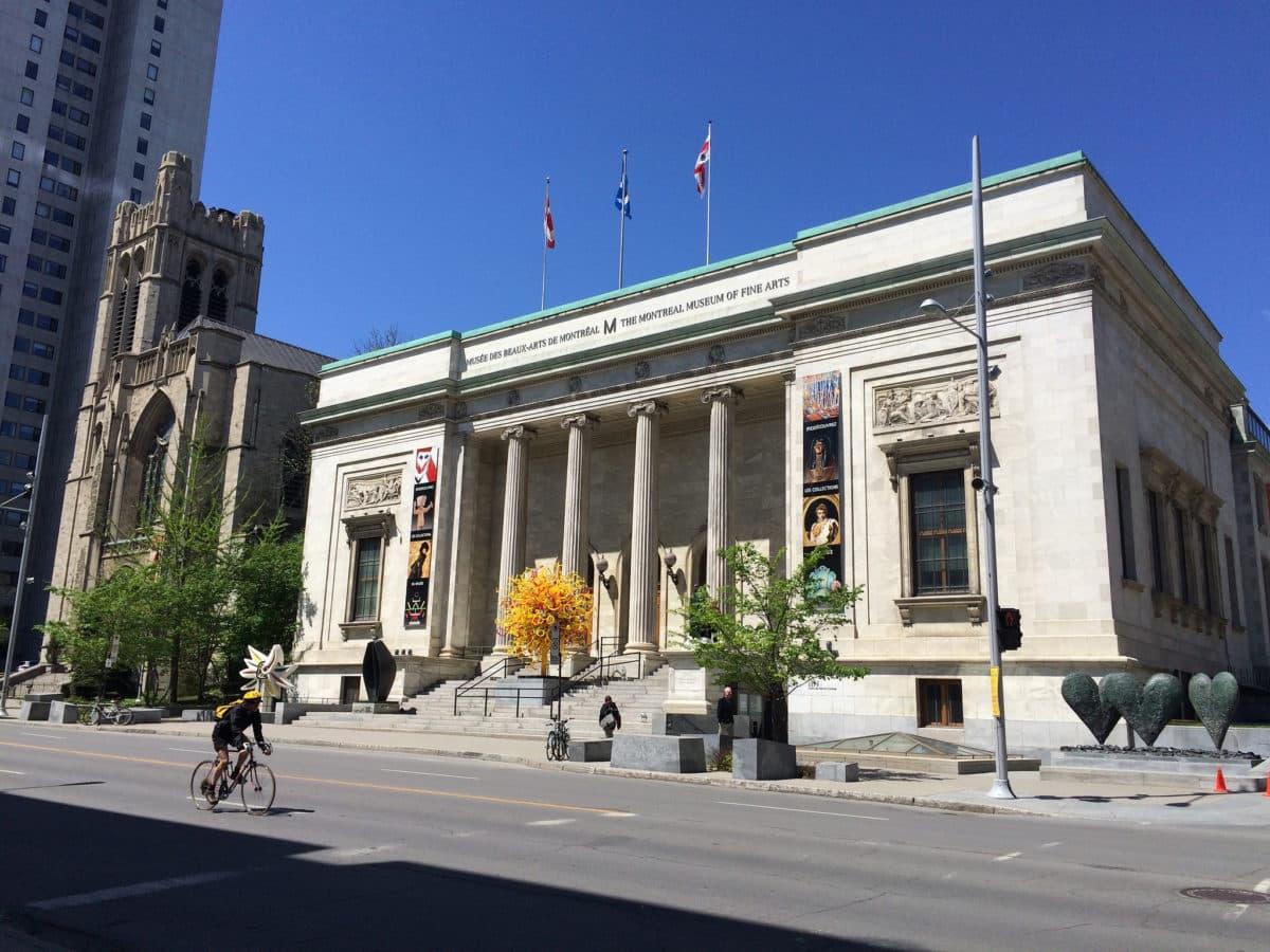 musée de Montréal Andrea Wright flickr