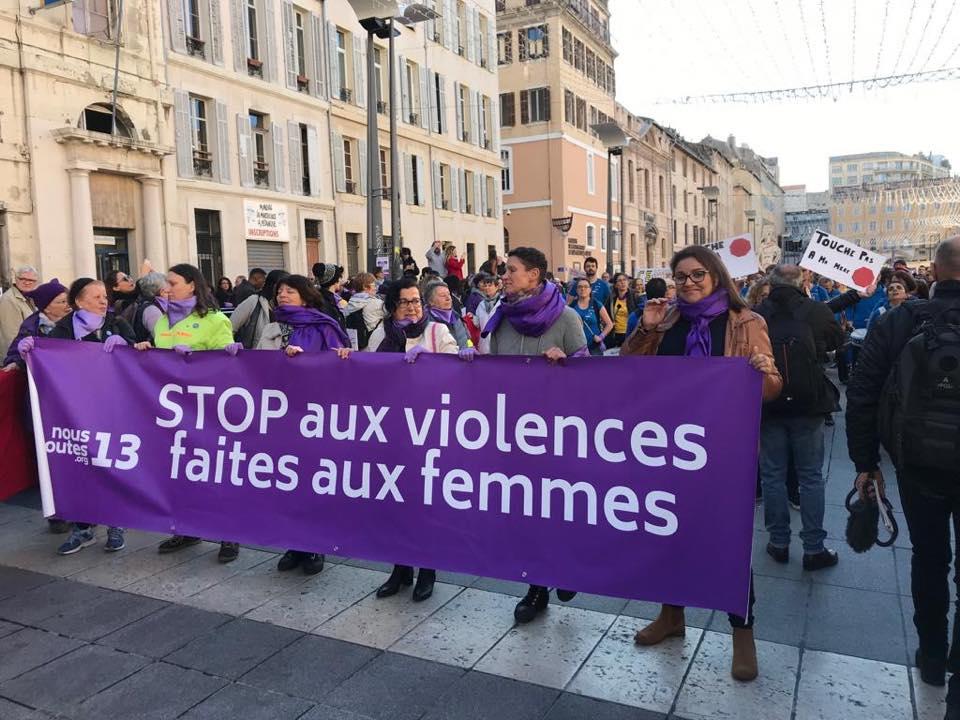 #NousToutes 13