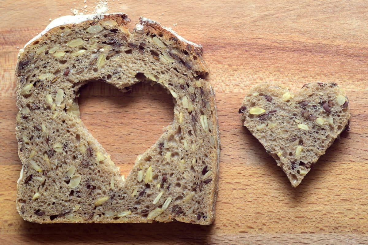 pain au graine ulleo Pixabay