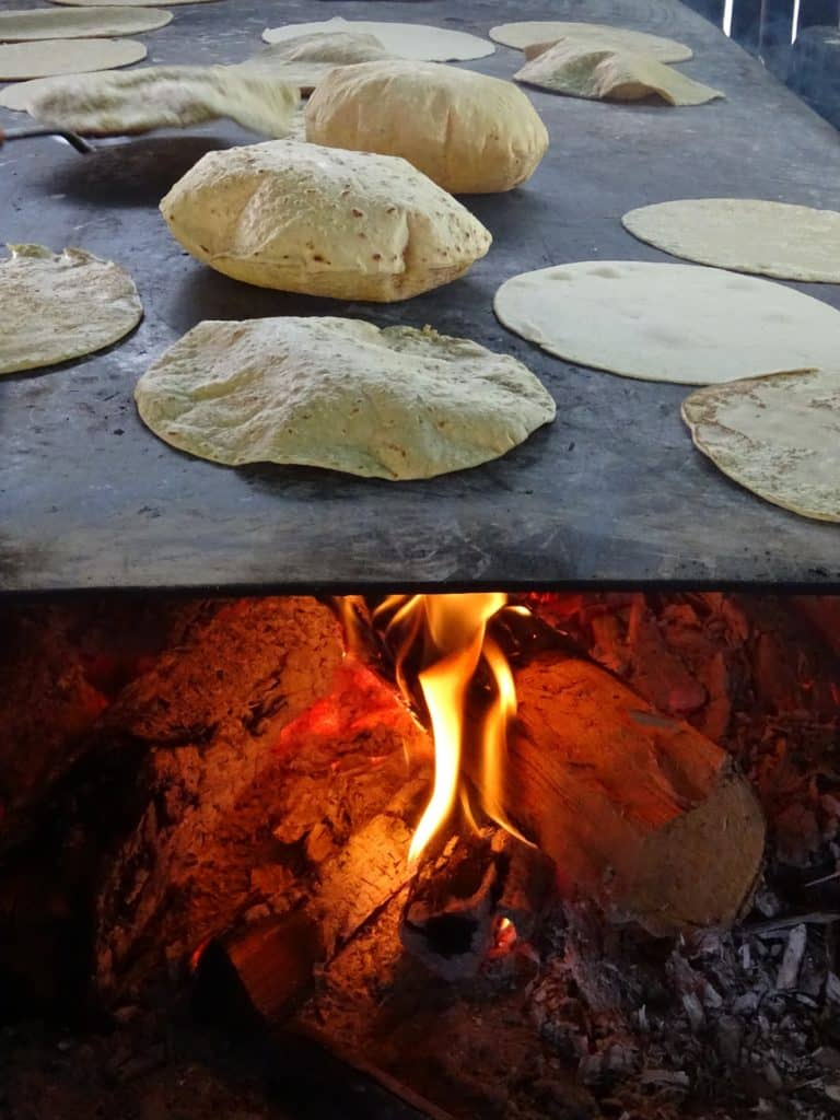 tortillas RociH Pixabay