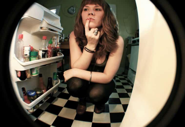 frigo Melissa O'Donohue Flickr