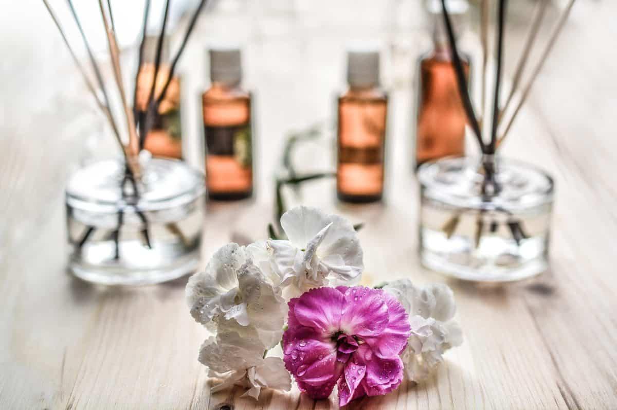 huiles essentielle monicore Pixabay