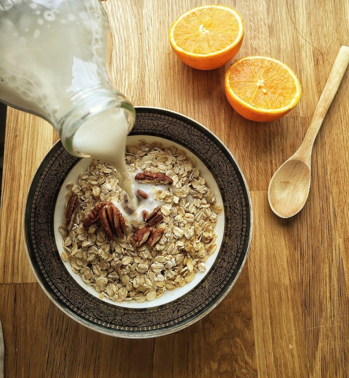 lait végétale CookYourLife / Pixabay