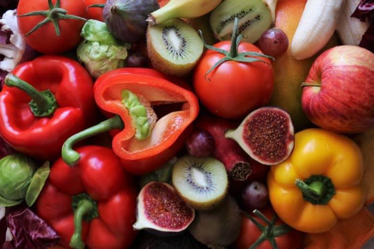 fruits legumes pasja1000 / Pixabay