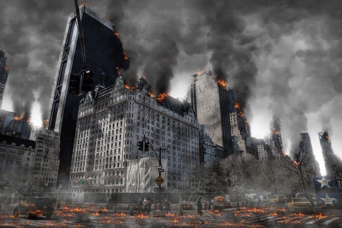 apocalypse TheDigitalArtist / Pixabay