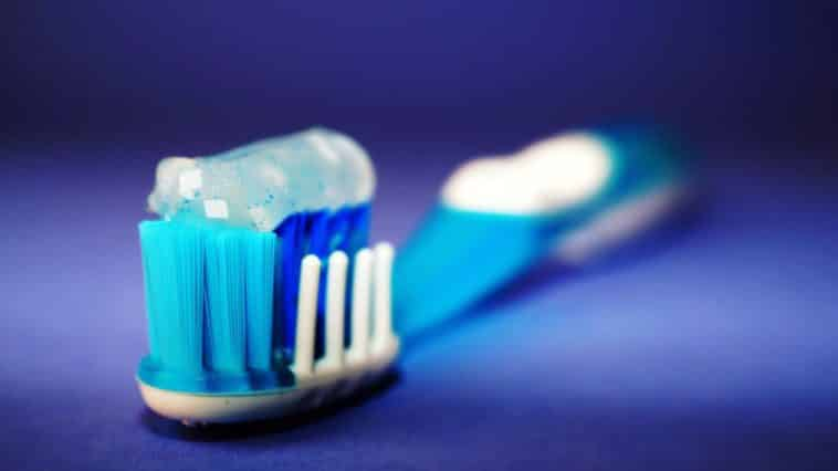 dentifrice additif e171 StockSnap / Pixabay