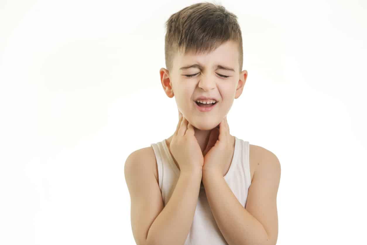 angine-maladie-enfant