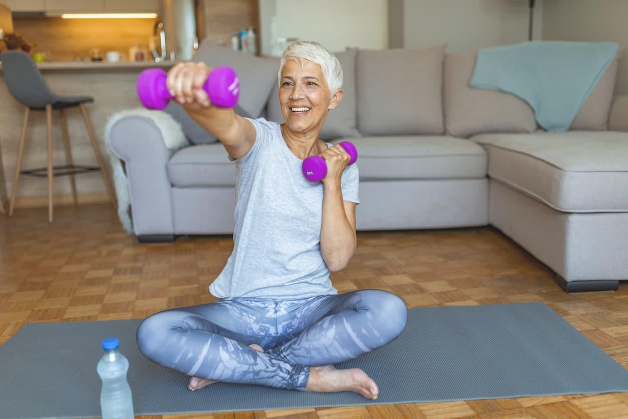 fitness-poids-femme