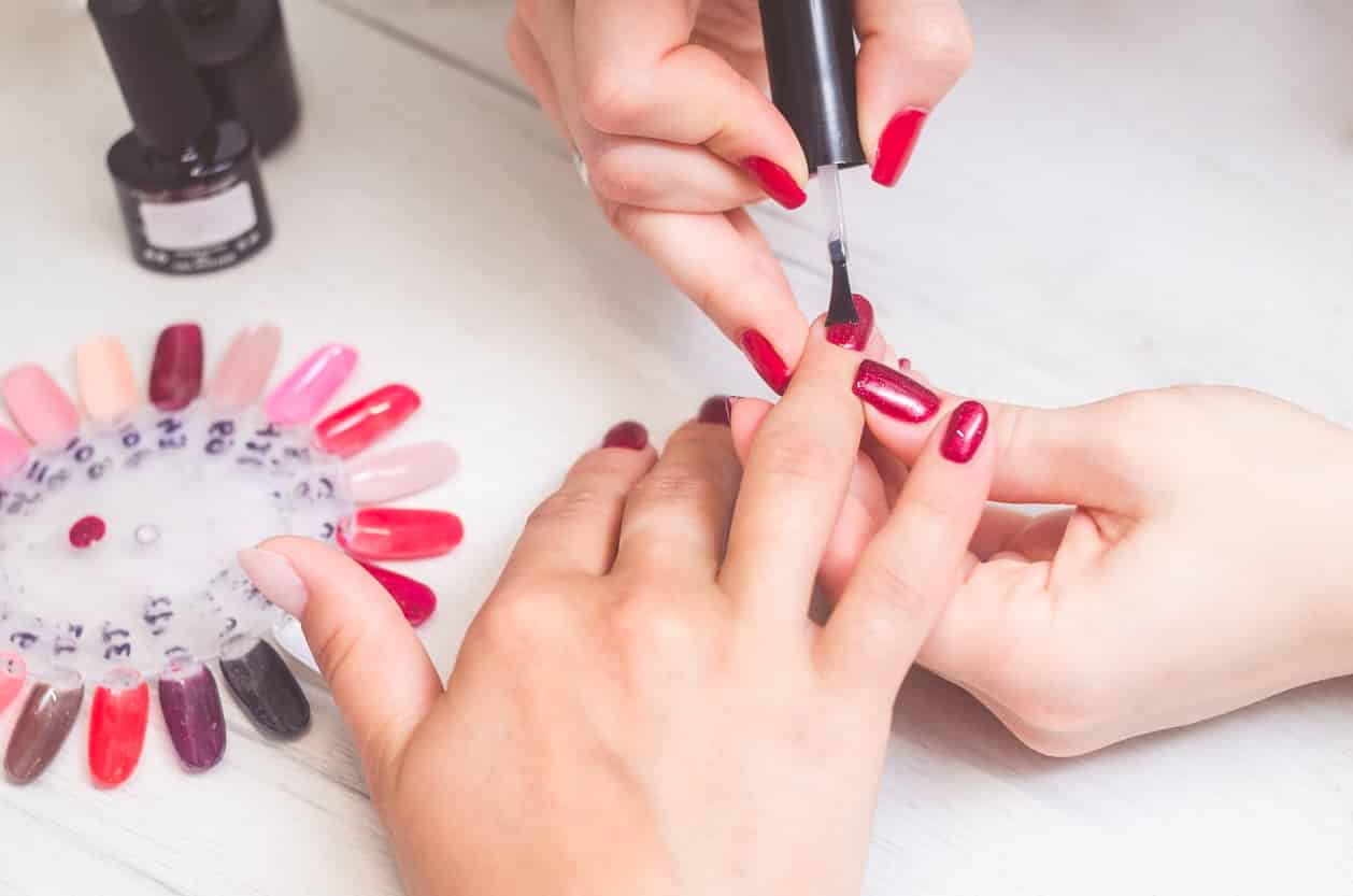 ongles-vernis