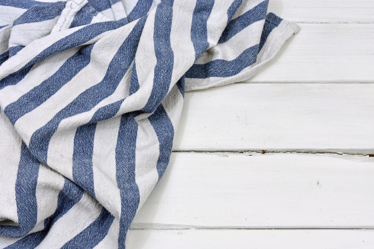 serviettes-torchon