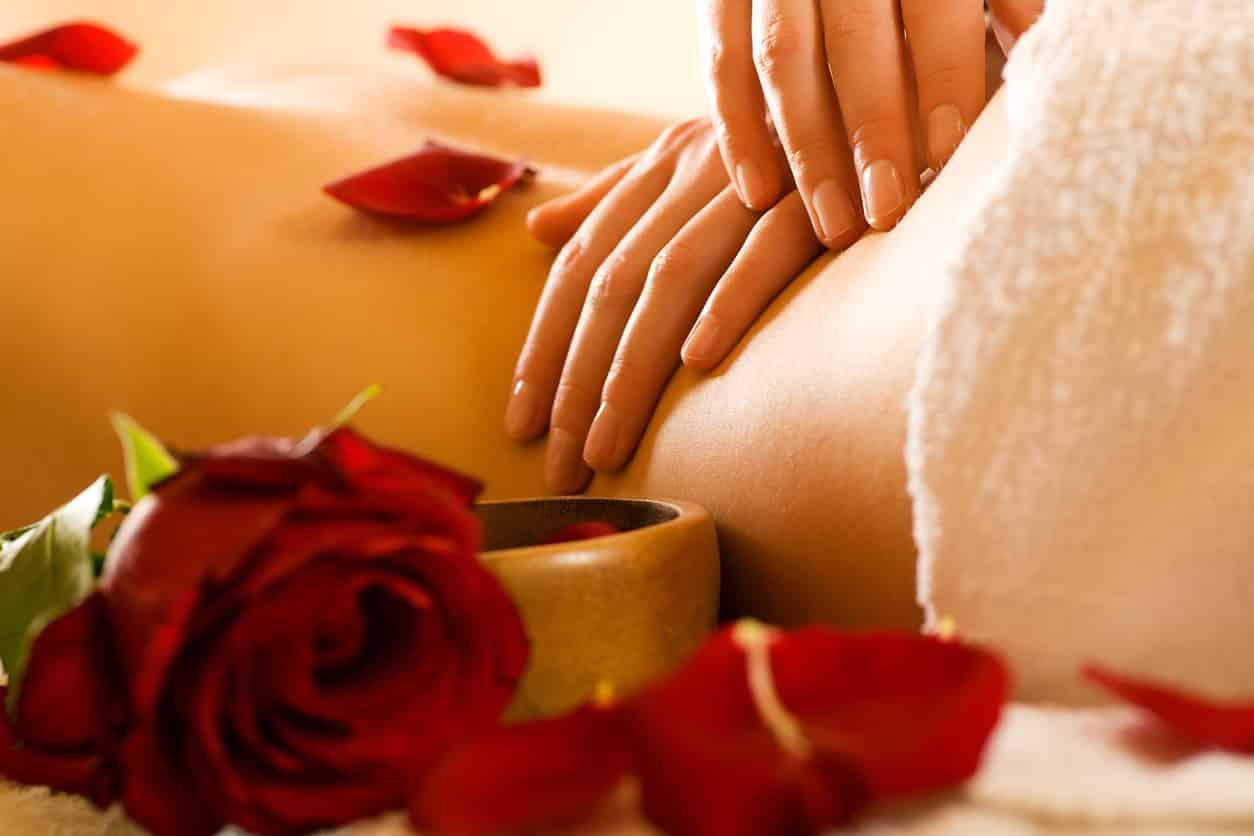 Massage-sexy