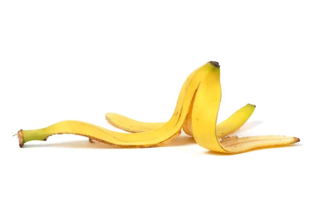banane-peau