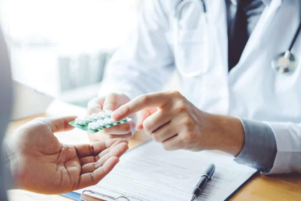 medicaments-prescription