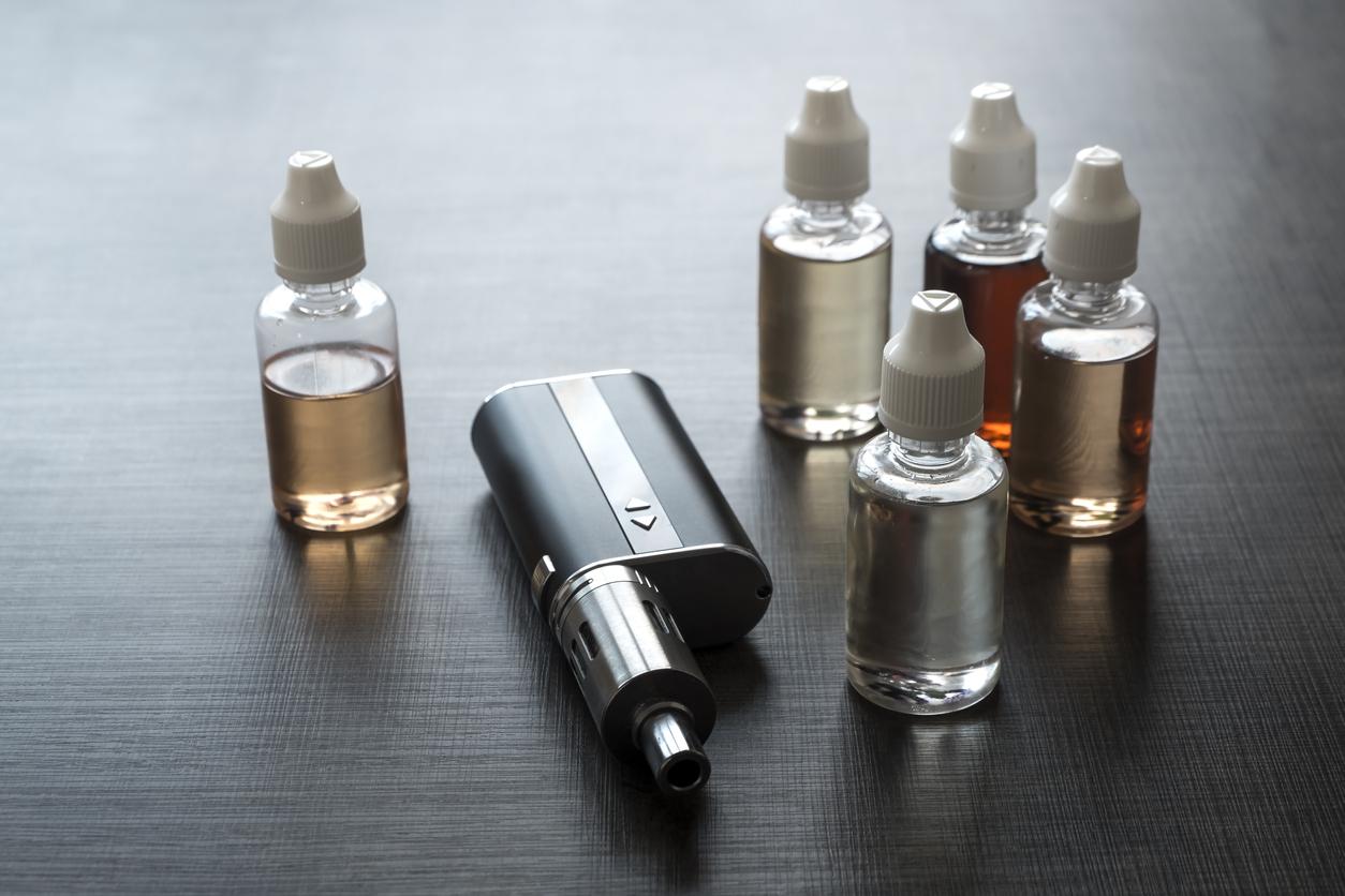 cigarette-electronique-vapoteuse