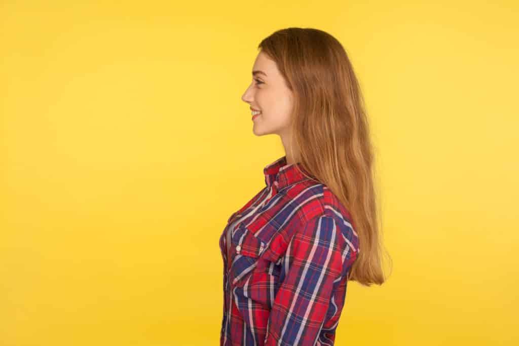 femme-visage-profil