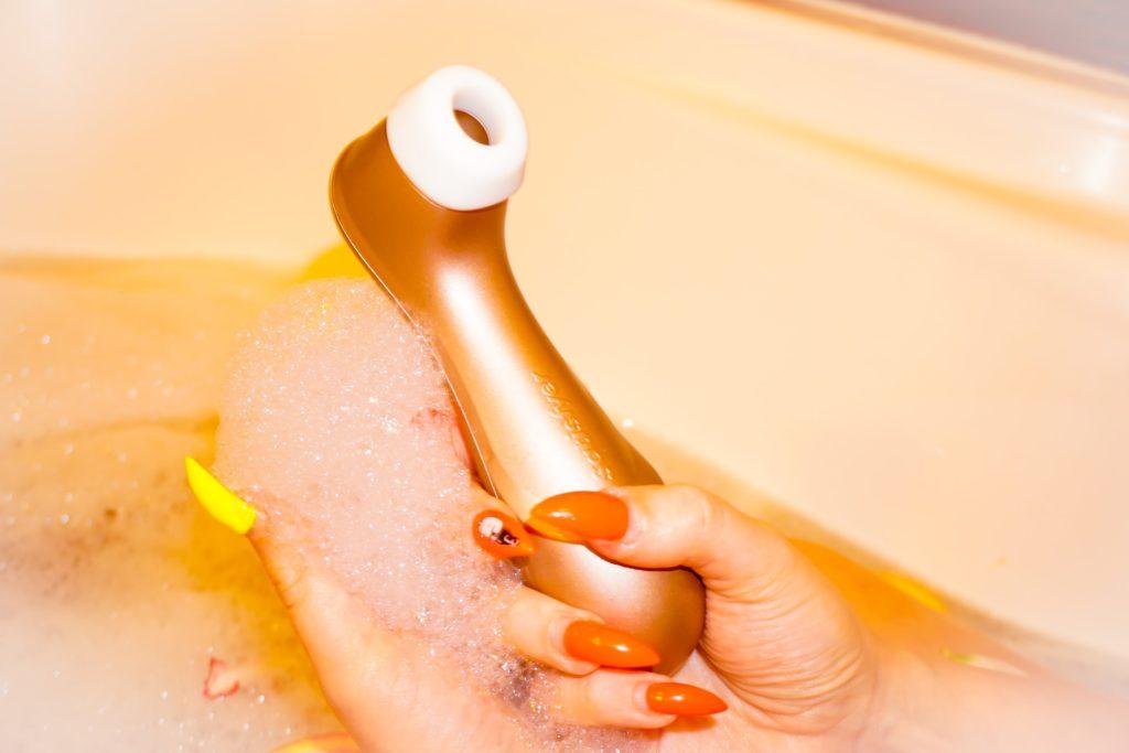 stimulateur clitoridien